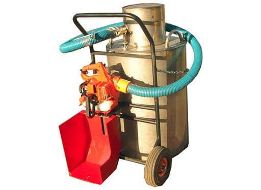 Мини установки утилизации отходов ФАКЕЛ