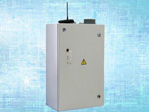 Устройство П-166 ИТК ОС УЭС для запуска электросирен