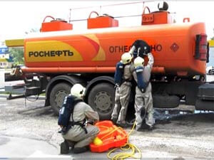 Приём заявок на обучение, аттестацию спасателей, газоспасателей