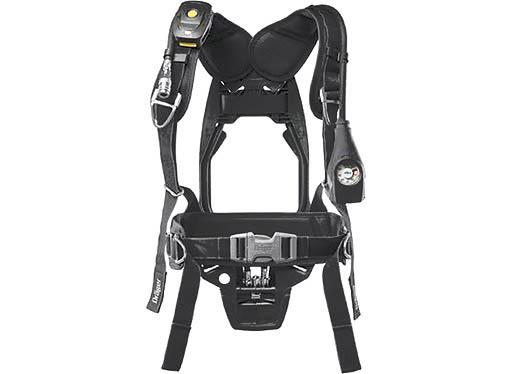 Дыхательный аппарат Drager PSS 4000