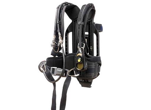 Дыхательный аппарат Drager PSS 5000